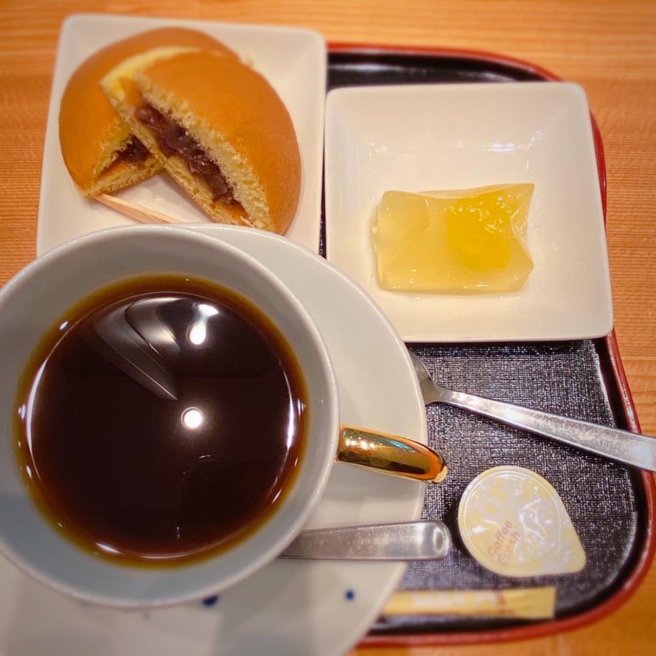 ラスカ熱海でお茶♪_d0035895_12365748.jpeg