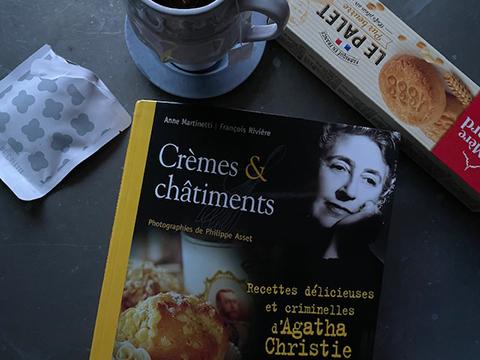 Tea time chez miss Marple ._f0038600_22081053.jpg