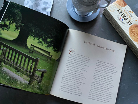Tea time chez miss Marple ._f0038600_22344167.jpg