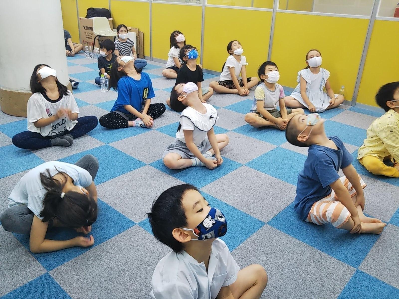 7月15日 Dance  Event ☆ ペットボトルで Dancing!_c0315908_11353198.jpg