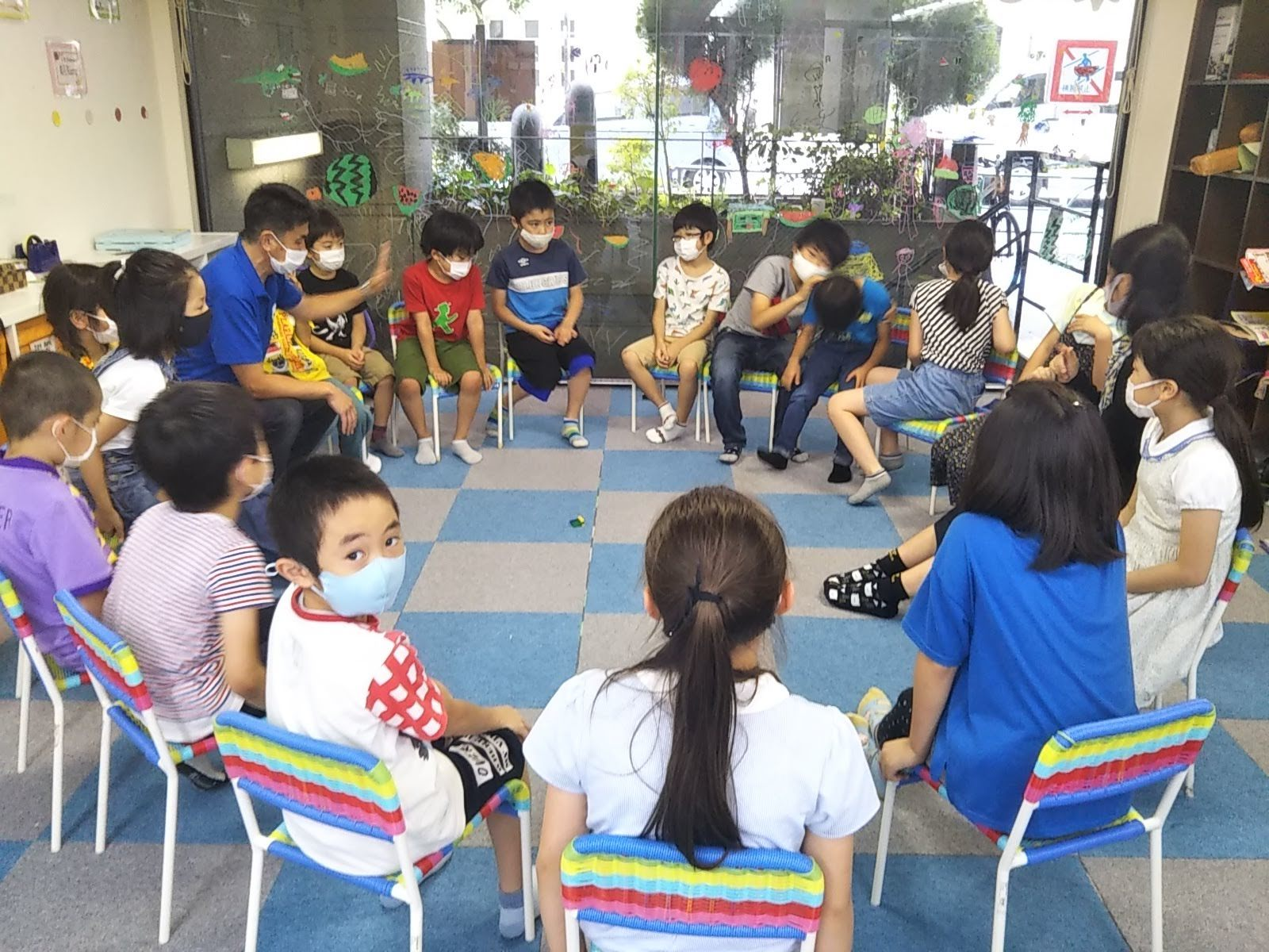 7月20日 REC / Fruit  Basket  _c0315908_12035188.jpg
