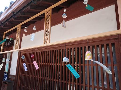 きれいになってた~久しぶりの岸和田城と城下町~_d0129713_17242839.jpg
