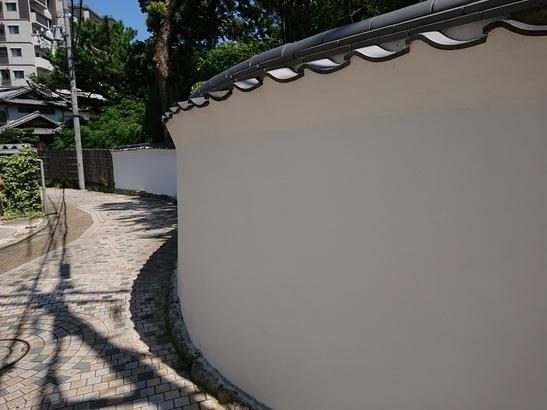きれいになってた~久しぶりの岸和田城と城下町~_d0129713_17243773.jpg