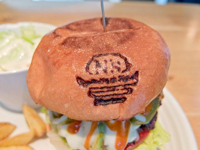 The Burger Stand -N\'s-(池下) #6_e0160313_10480355.jpg