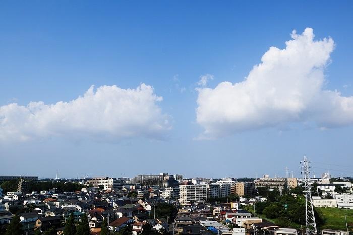 雄大雲(積雲)_b0268615_10502809.jpg
