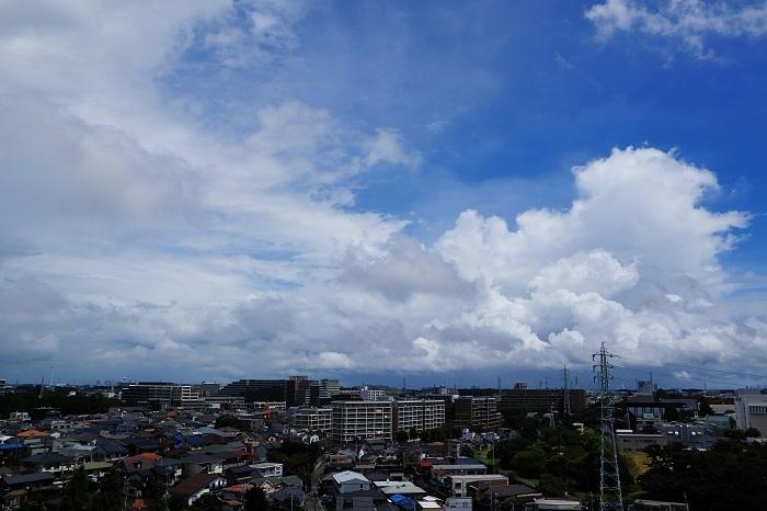 積乱雲との出会い_b0268615_11153439.jpg