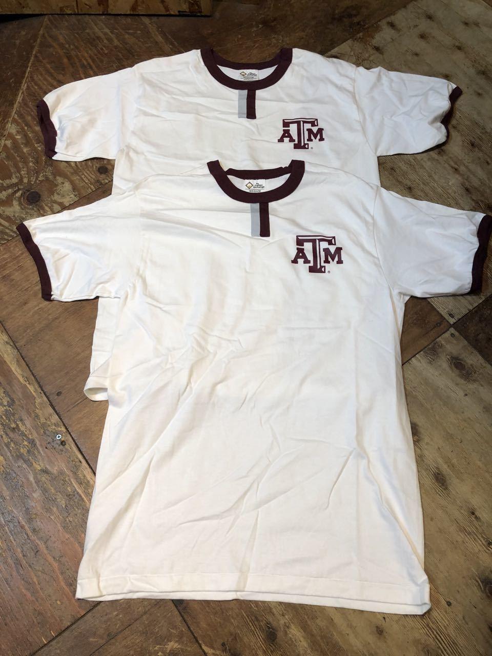 8月9日(日)入荷! 80s デッドストック #2  MADE IN U.S.A  the cotton exchange コットンエクスチェンジ ちょこチン Tシャツ!_c0144020_16245579.jpg