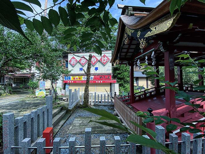 筑波山神社 / iPhone 11_c0334533_00153095.jpg