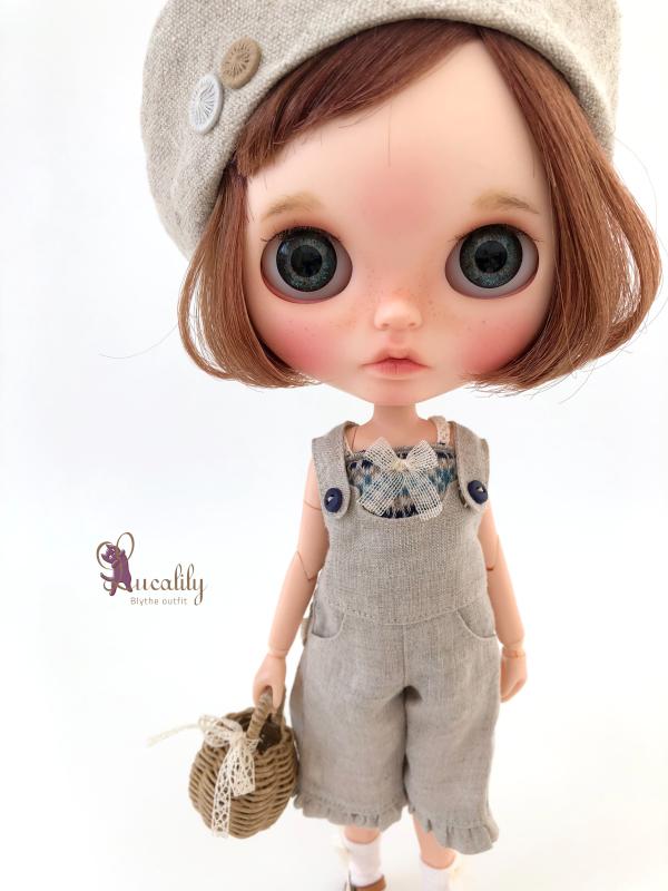 *lucalily * dolls clothes* Linen clothes set *_d0217189_14593414.jpeg