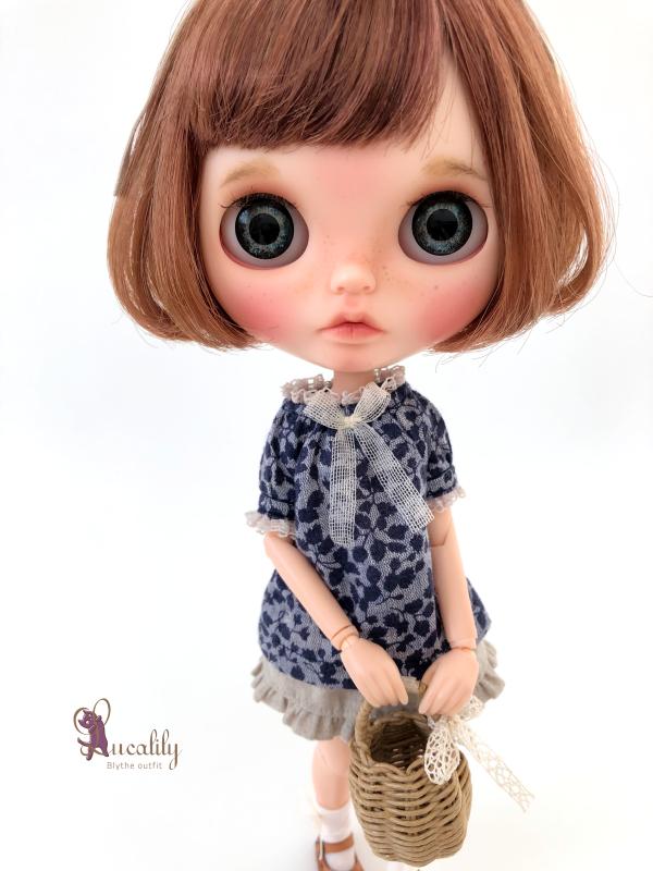 *lucalily * dolls clothes* Linen clothes set *_d0217189_15000912.jpeg
