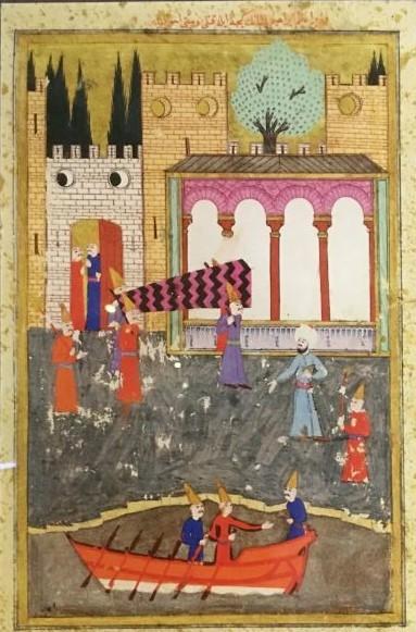 オスマン帝国外伝~イブラヒムパシャの密葬_c0067690_07171141.jpg