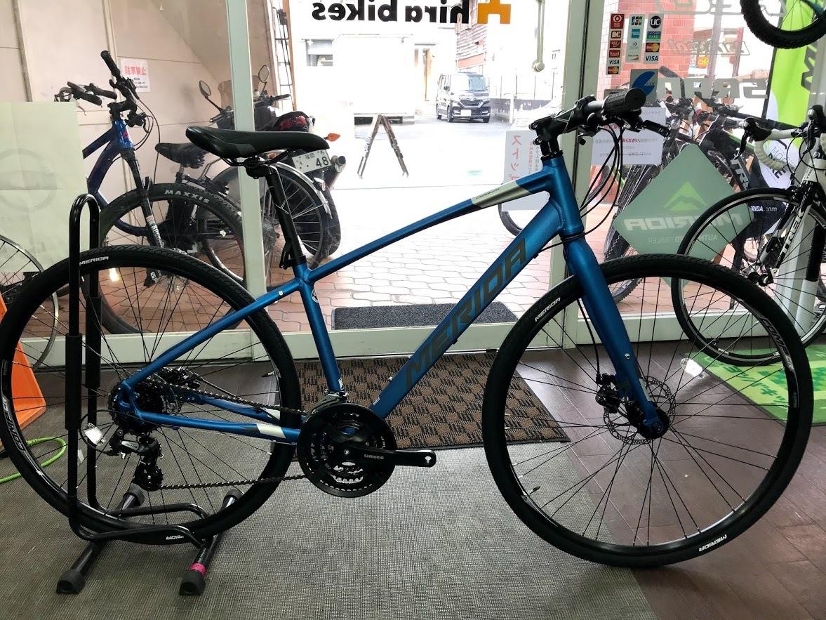 2021年 クロスバイク_a0210091_17325446.jpg