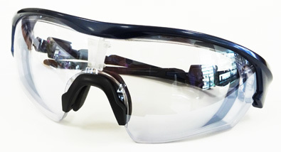 日本製SWANS(スワンズ)一眼式スポーツサングラスFACEONE(フェイスワン)用度付きレンズ対応開始!_c0003493_21534632.jpg