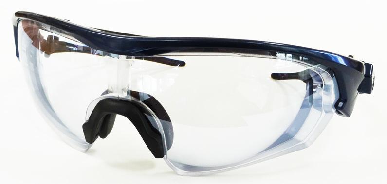 日本製SWANS(スワンズ)一眼式スポーツサングラスFACEONE(フェイスワン)用度付きレンズ対応開始!_c0003493_21534647.jpg