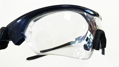 日本製SWANS(スワンズ)一眼式スポーツサングラスFACEONE(フェイスワン)用度付きレンズ対応開始!_c0003493_21542493.jpg
