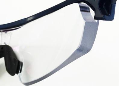 日本製SWANS(スワンズ)一眼式スポーツサングラスFACEONE(フェイスワン)用度付きレンズ対応開始!_c0003493_21542499.jpg