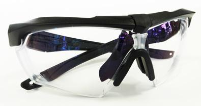 日本製SWANS(スワンズ)一眼式スポーツサングラスFACEONE(フェイスワン)用度付きレンズ対応開始!_c0003493_21550101.jpg