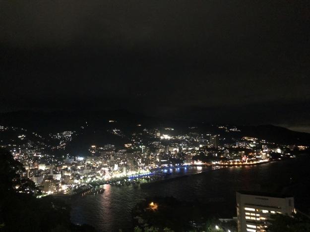 夜景を見に行きました_d0035895_15302674.jpg