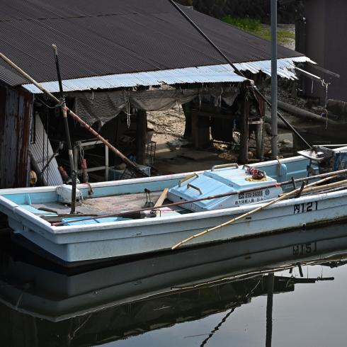 穴道湖畔の風景 01_f0099102_10435007.jpg
