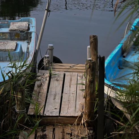 穴道湖畔の風景 01_f0099102_10445035.jpg