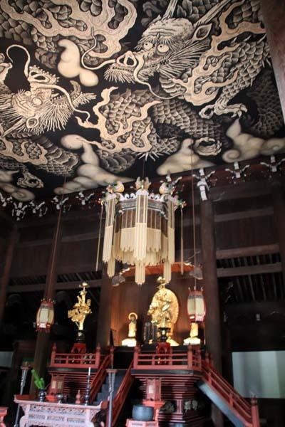 夏の建仁寺拝観_e0048413_18374509.jpg