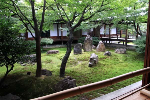 夏の建仁寺拝観_e0048413_18375864.jpg