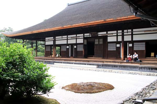 夏の建仁寺拝観_e0048413_18381838.jpg