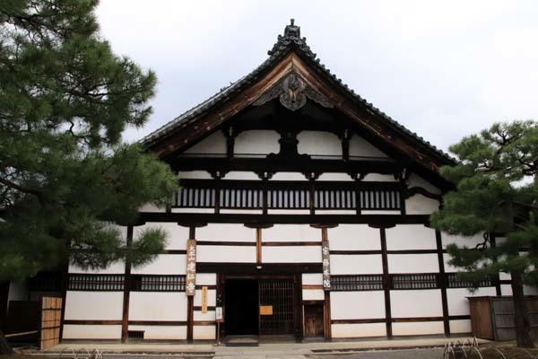 夏の建仁寺拝観_e0048413_18384829.jpg
