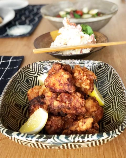 料理会でタケモト家の食卓_b0027114_15232307.jpeg