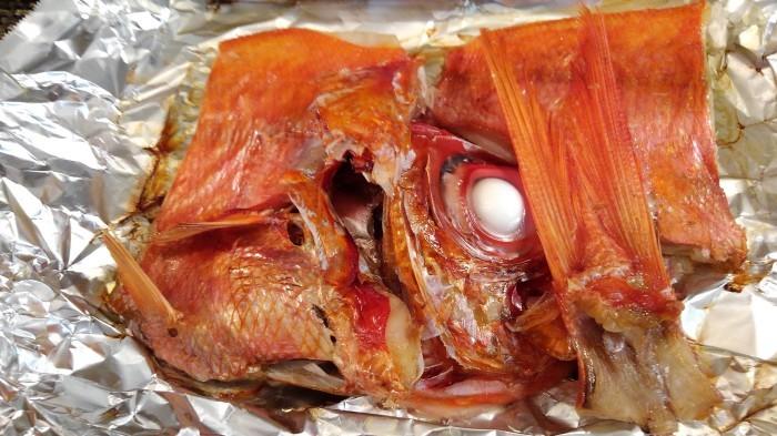 ■居酒屋メニュー【金目鯛の美味しい煮付け方レシピ】_b0033423_23011356.jpg