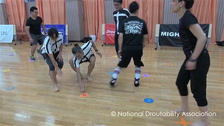 本日 の Marvelous Performance_b0130625_11173948.jpg