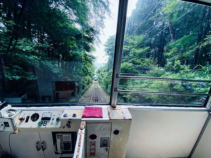 筑波山ロープウェイ / iPhone 11_c0334533_10480349.jpg