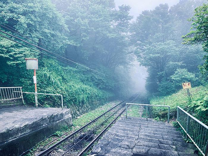 筑波山ロープウェイ / iPhone 11_c0334533_10493046.jpg