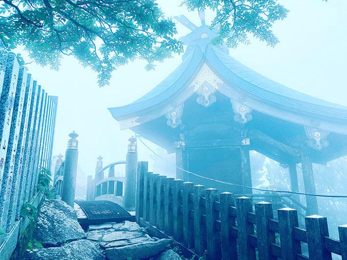 筑波山 / iPhone 11_c0334533_11005783.jpg