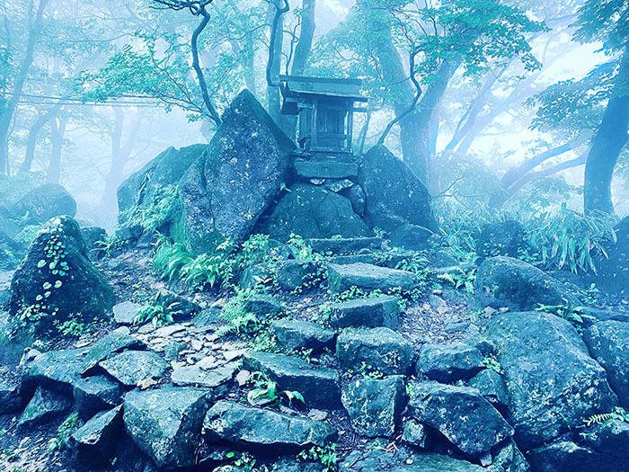 筑波山 / iPhone 11_c0334533_11013981.jpg
