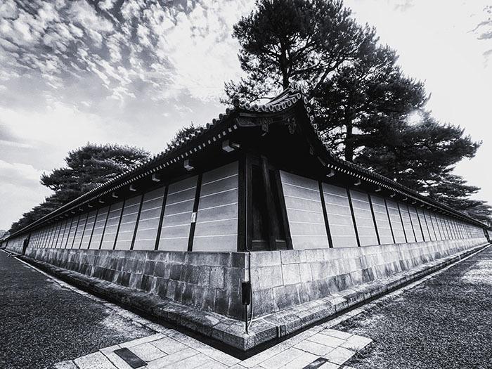 京都御苑 / iPhone 11_c0334533_11245148.jpg