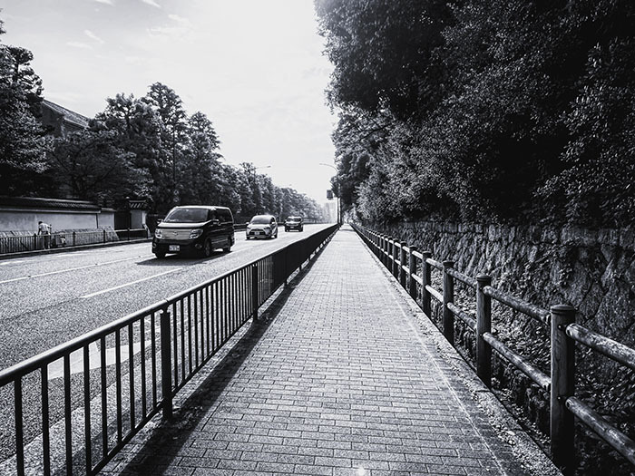 京都御苑 / iPhone 11_c0334533_11255087.jpg