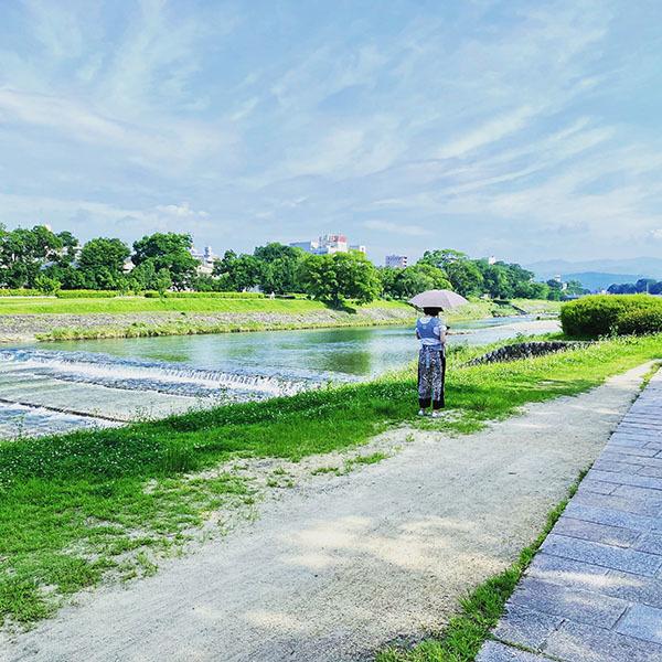 京都市左京区河原町 / iPhone 11_c0334533_11450432.jpg