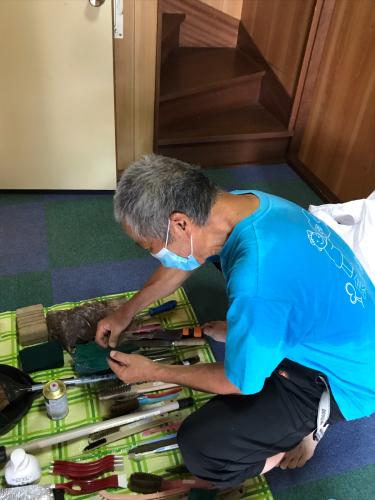 第262回泉州掃除に学ぶ会_e0180838_12263678.jpg