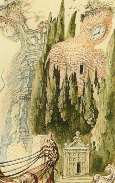 ダリによる画家の目 (JZ)_c0058954_00205209.jpg