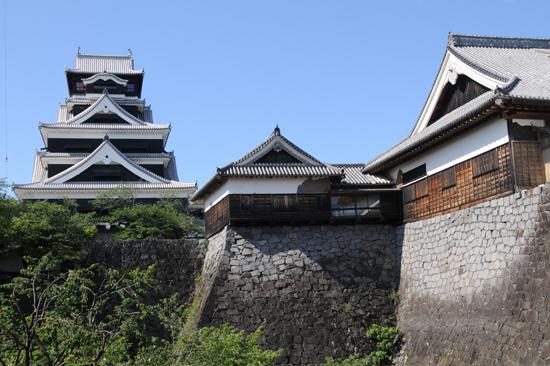 ・熊本城〜特別公開1〜_f0163764_15163851.jpg