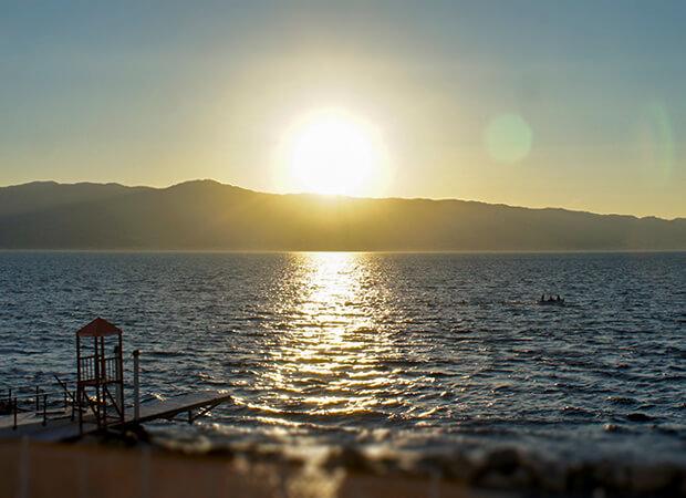 レッジョ・カラブリア 対岸に広がるシチリア島を見ただけ…だけど_f0205783_12100945.jpg