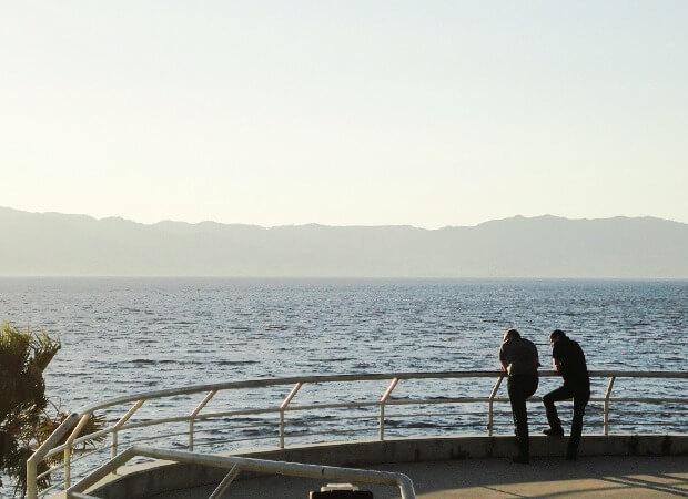 レッジョ・カラブリア 対岸に広がるシチリア島を見ただけ…だけど_f0205783_12271213.jpg