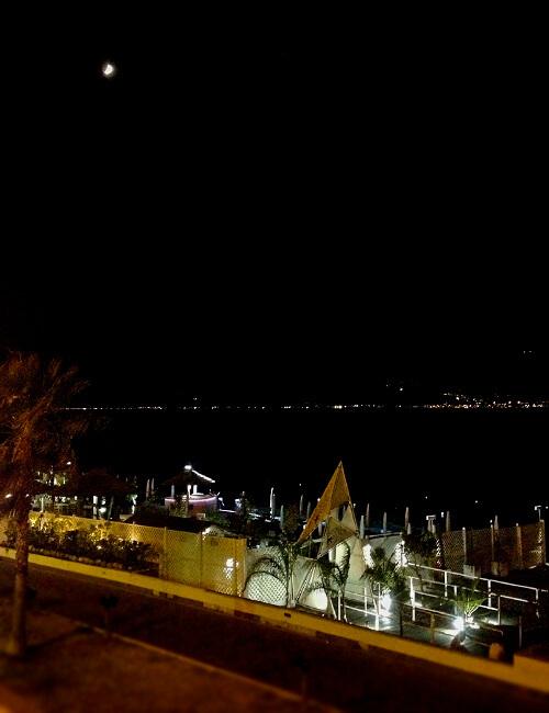 レッジョ・カラブリア 対岸に広がるシチリア島を見ただけ…だけど_f0205783_21220796.jpg