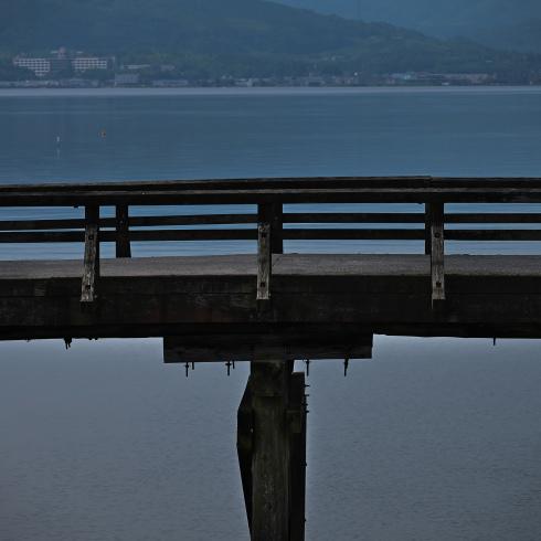 穴道湖畔の風景 02_f0099102_17271344.jpg