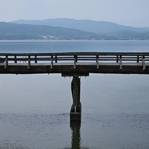 穴道湖畔の風景 02_f0099102_17271819.jpg