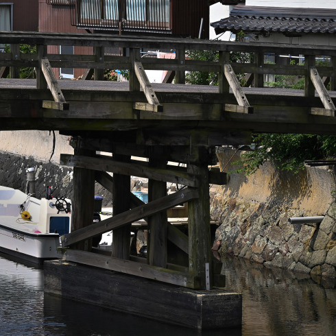 穴道湖畔の風景 02_f0099102_17272703.jpg