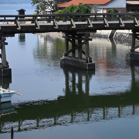 穴道湖畔の風景 02_f0099102_17273701.jpg