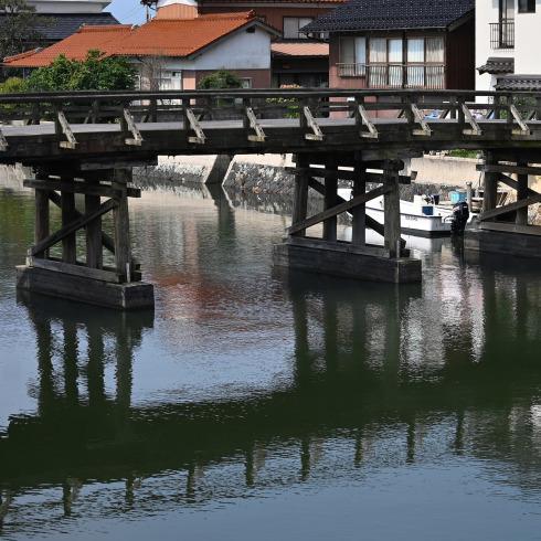 穴道湖畔の風景 02_f0099102_17274184.jpg