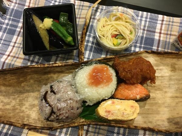 【本通り沿い】shica shicaさんのお弁当_d0035921_17371201.jpg